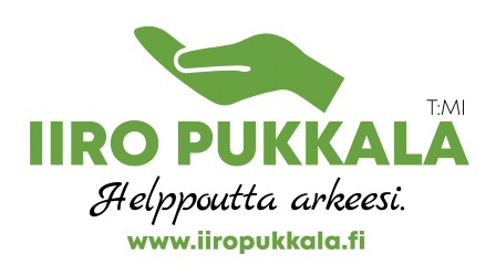 Iiro Pukkala – helppoutta arkeesi.